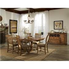 Dining Room Collection Casual Dining Room Group Tampa St Petersburg Orlando Ormond