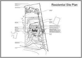 site plan site design consultants engineering services site plan residential