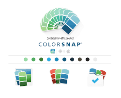 Sherwin Williams Colorsnap By Sherwin Williams Cleerdesign