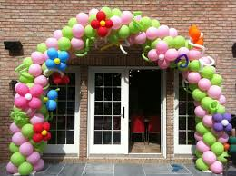 balloon delivery manhattan 9 best images about balloon arch on