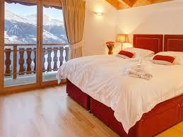 Schlafzimmer Komplett Aus Polen Chalet Teychenne 10 Pers In 4 Vallées Verbier
