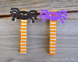 halloween love background halloween clothespin clips i heart crafty things