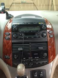 how to replace the stereo on 2004 2010 toyota sienna share your