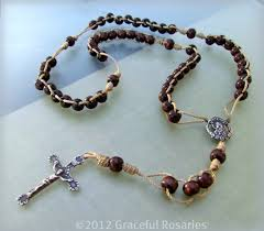 diy rosary sold 6mm rosary page