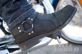 best street riding boots best street motorcycle boots boot end