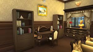 sims 4 room royal bedroom sanjana sims studio