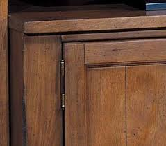 Broyhill Attic Heirlooms Nightstand Attic Heirlooms Complete Entertainment Wall Unit By Broyhill