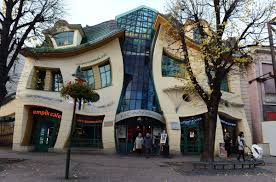Weird House by Wonderfully Weird Buildings That Actually Exist