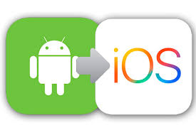 switching from android to iphone 5 reasons why switch from android to ios syncios