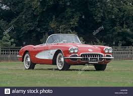 50s corvette chevrolet corvette of 1958 1958 to 1960 keywords 1950s 50s 1950 s