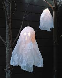 halloween ghost decorations martha stewart