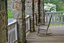 Rocking Chairs On Porch Ten Of The Most Highly Sought After Rocking Chairs The Rocking