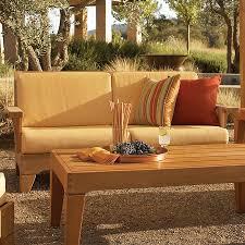 Outdoor Sofa Cushion Sofa Cushion Set Replacement Avignon U0026 Saranac Collection