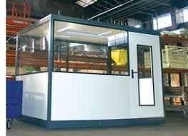 cabine bureau cabine palettisable bureau palettisable cabine d atelier