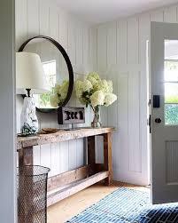 modern farmhouse style decorating ideas on a budget 26 white