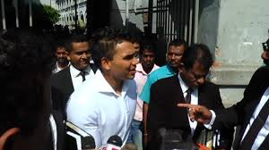 Namal Rajapaksa Ag To File Cases Against Namal Rajapaksa On Money Laundering Itn