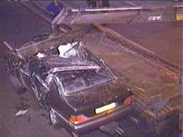 princess diana accident crash pictures photos car accidents com
