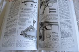 the colt 45 automatic a shop manual jerry kuhnhausen