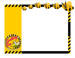 Participation Certificate Templates Free Download Spelling Bee Certificate Of Participation