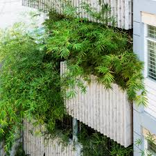 vertical gardens a collection curated by divisare
