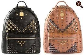 designer rucksack damen mcm rucksack damen herren leder weiß schwarz beige cognac