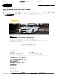 nissan rogue yellow exclamation point hertz billed me for a car i never rented fraud flyertalk forums