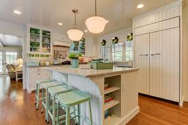 1940 u0027s farmhouse in the city shabby chic style kitchen columbus