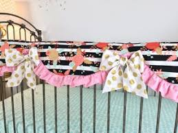 crib rail covers