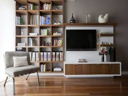 livingroom shelves decorate your living room with large wall shelves living room