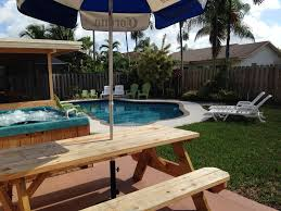 private paradise vacation home heated homeaway sunrise