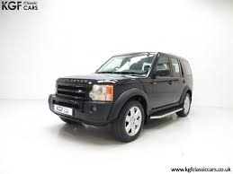 land rover discovery 2005 used 2005 land rover discovery tdv6 se for sale in peterborough