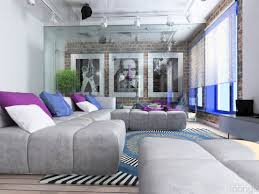 modern small living room ideas types of 3 small living room designs combined between modern and