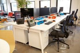 Studio Trends Desk by 8 Top Office Design Trends For 2016 Fast Company
