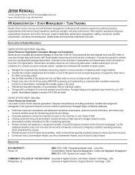 sample resume for human resources manager best ideas of database security guard sample resume for template best ideas of database security guard sample resume for template sample