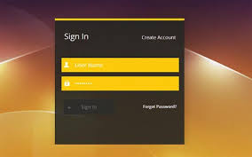 Template For Login Form by 50 Best Free Css3 Html5 Login Form Templates Free Web Design