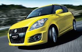 suzuki swift sport archives performancedrive