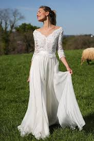 robe de mariã e createur lizea collection 2016 laporte laporte fr