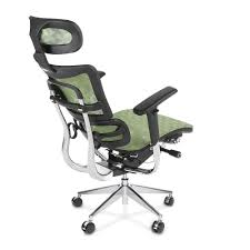 Ergonomic Armchairs Green Ikayaa Ergonomic Mesh Swivel Office Gaming Computer Chair