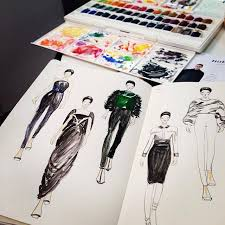 18 best fashionary images on pinterest fashion illustrations