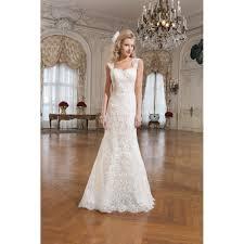 justin wedding dresses justin 8761 lace low back wedding dress