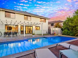 pool ideas pool ideas with decking realestate com au