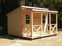 shed styles porch sheds quality shedsquality sheds