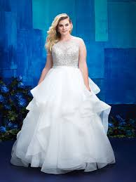 allure bridals allure women