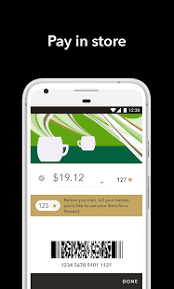 starbucks app android starbucks apk for blackberry android apk apps