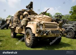 military land rover sas army land rover stock photo 6300043 shutterstock