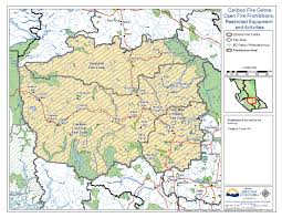 Wildfire Map Of Bc by Fire Ban Announced For Cariboo Ckpg News