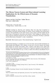 how do i write an abstract for a research paper best 20 mirror neuron ideas on pinterest ot activities for recent findings from neuroscience research more specifically on the mirror