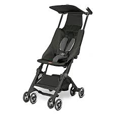 Bed Bath And Beyond Strollers Gb Pockit Stroller In Monument Black Bed Bath U0026 Beyond