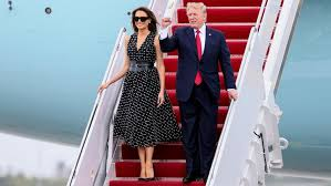 President Weekend Exclusive Trump To Return To Palm Beach For Easter Weekend