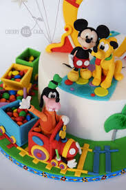 957 best disney u0027s mickey minnie mouse cakes images on pinterest